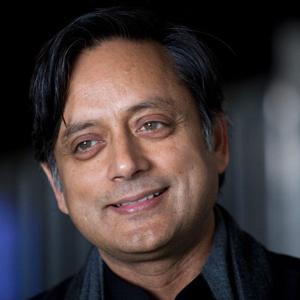 Shashi Tharoor Keynote Speaker