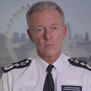 Bernard Hogan-Howe Profile Picture