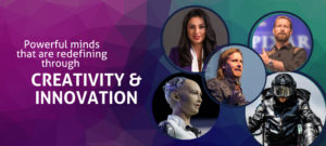 Creativity and innovation experts